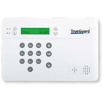 SmartGSM Alarmpanel -0