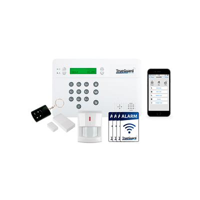 TrueGuard Smart GSM